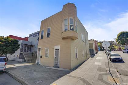 Other Real Estate for sale in 1795 1797 Oakdale Avenue, San Francisco, CA, 94124