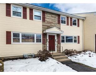 Townhouse for sale in 48 Prescott St 48, Groton Town, MA, 01450