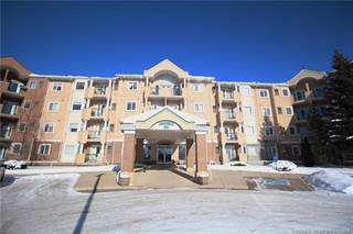 Condo for sale in 278 Park Meadows Drive SE 311, Medicine Hat, Alberta, T1B 4J1