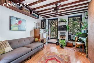Co-op for rent in 88 East 3rd Street 8, Manhattan, NY, 10003