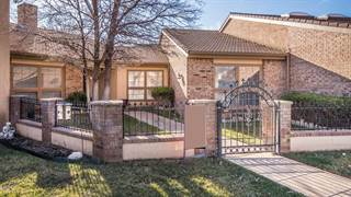 Townhouse for sale in 3205 AMBERWOOD LN, Amarillo, TX, 79106