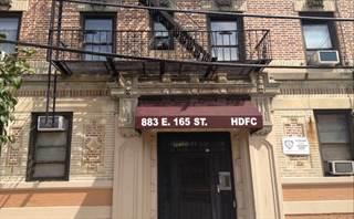 Apartment for sale in 883 E. 165th St., 5E, Bronx, NY, 10459