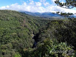Residential Property for sale in Boquete Lot for Sale with Incredible Views of River Canyon and Mountains, Boquete, Chiriquí
