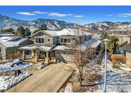 Residential Property for sale in 1435 Sunset Blvd, Boulder, CO, 80304