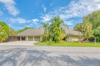 Single Family for rent in 7997 SW 76th Ave, Miami, FL, 33143