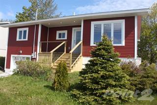 Residential Property for sale in #48 Park Avenue, Mount Pearl, Newfoundland and Labrador