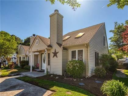 Residential Property for sale in 417 Biltmore Court, Virginia Beach, VA, 23454