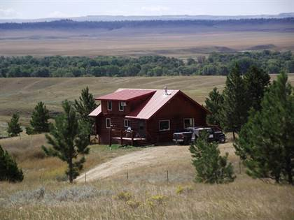 Residential Property for sale in 10 Fireside Lane, Shawmut, MT, 59078
