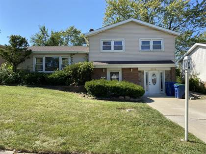 Residential Property for sale in 8934 West Maple Lane, Hickory Hills, IL, 60457