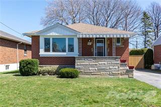Residential Property for sale in 83 Fernwood Crescent, Hamilton, Ontario