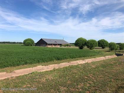 Residential Property for sale in 263 Hay Patch Dr, Fort Sumner, NM, 88119