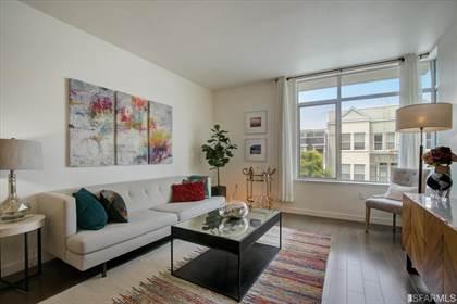 Residential Property for sale in 2655 Bush Street 207, San Francisco, CA, 94115
