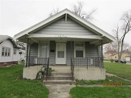 Residential Property for sale in 2817 S Anthony Boulevard, Fort Wayne, IN, 46806