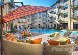 Apartment for rent in Post Sierra at Frisco Bridges - 1 x 1 Floorplans, Frisco, TX, 75034