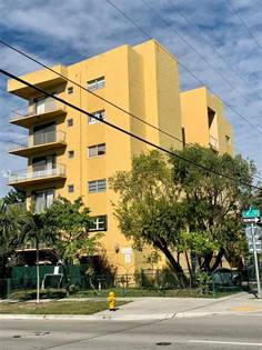 Residential Property for rent in 1855 SW 1st St 401, Miami, FL, 33135