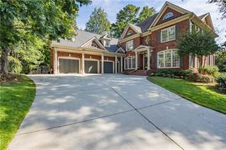Single Family for sale in 5035 Wyntergate Drive, Dunwoody, GA, 30338