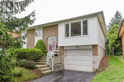 For Sale: 134 MORNINGDALE Crescent, Waterloo, Ontario, N2V1E6 - More on  POINT2HOMES com