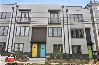 Townhouse for rent in 415 Gartrell Street SE 4, Atlanta, GA, 30312