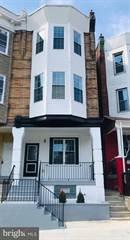 Townhouse for rent in 77 E DUVAL STREET, Philadelphia, PA, 19144