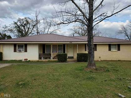 Residential Property for sale in 918 Clyde Blvd, Vidalia, GA, 30474