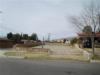 Residential Property for sale in 111 Pennsylvania Place, El Paso, TX, 79903