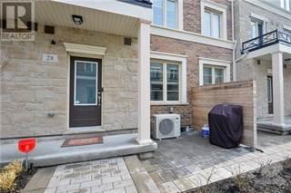 Condo for sale in 636 EVANS AVE 28, Toronto, Ontario