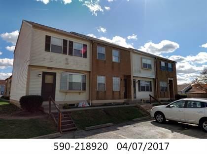 Multifamily for sale in 2644 Sandbury Boulevard, Columbus, OH, 43235