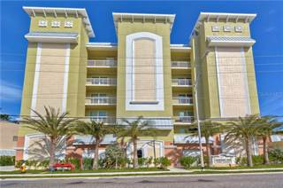 Condo for sale in 706 BAYWAY BOULEVARD 301, Clearwater, FL, 33767