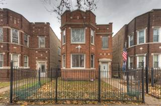 Multi-family Home for sale in 9027 South Muskegon Avenue, Chicago, IL, 60617