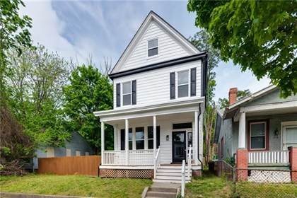 Residential Property for sale in 2112 5th Avenue, Richmond, VA, 23222
