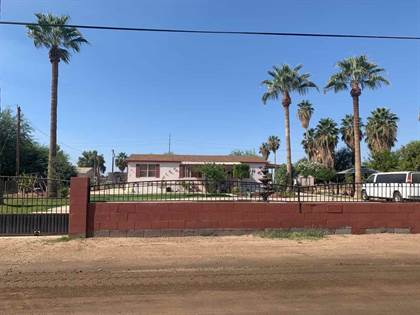 Residential Property for sale in 12582 S CORTEZ AVE, Yuma, AZ, 85365
