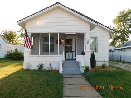 Residential Property for sale in 512 Ninth Street, Monett, MO, 65708