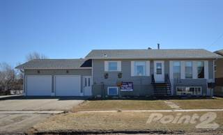 Residential Property for sale in 680 Canada Street, Central Butte, SK., Central Butte, Saskatchewan