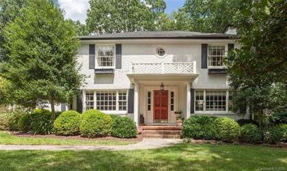 Residential Property for sale in 1543 Providence Road, Charlotte, NC, 28207