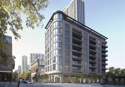 Residential Property for sale in 1550 North Clark Street 1003, Chicago, IL, 60610