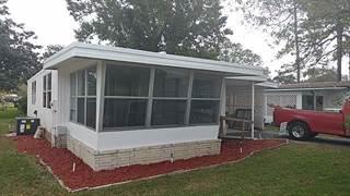 Residential Property for sale in 158 Crossways Drive, Leesburg, FL, 34788
