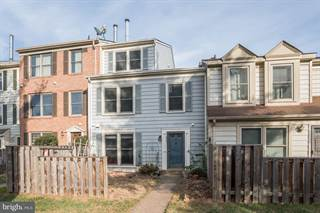 Townhouse for sale in 10397 DYLAN PLACE, Leesburg, VA, 20175