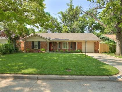 Residential Property for sale in 2020 NW 44th Street, Oklahoma City, OK, 73118
