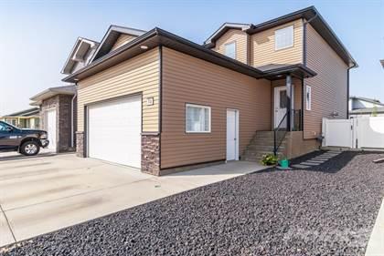 Residential Property for sale in 74 Sterling Link SE, Medicine Hat, Alberta, T1B 0N6