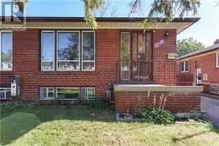 Single Family for sale in 187 WAVERLY ST S, Oshawa, Ontario