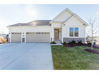 Single Family for sale in 902 Finberry Grove Court, Cottleville, MO, 63304