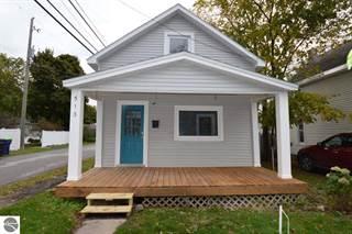 Single Family for sale in 513 Pine Street, Traverse City, MI, 49684