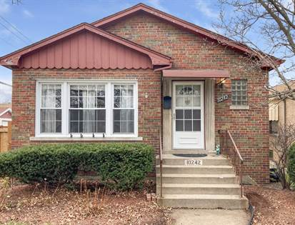 Residential Property for sale in 10242 South Talman Avenue, Chicago, IL, 60655