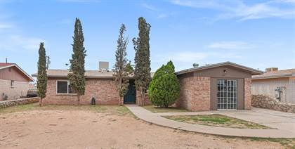 Residential Property for sale in 825 MONT BLANC Drive, El Paso, TX, 79907