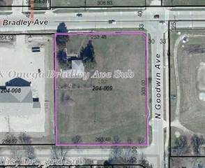 Comm/Ind for sale in 1205 West Bradley Avenue, Champaign, IL, 61821