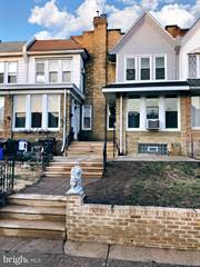 Townhouse for sale in 3533 BLEIGH AVENUE, Philadelphia, PA, 19136