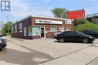 Industrial for sale in 530 BELMONT Avenue W, Kitchener, Ontario, N2M5E3