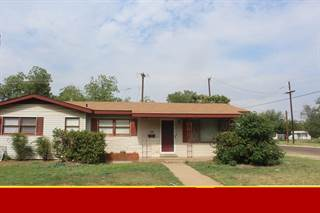 Single Family for sale in 300 SW 11th Place, Andrews, TX, 79714