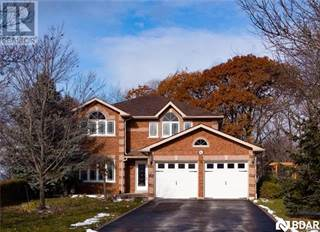 Single Family for sale in 81 EMMS Drive, Barrie, Ontario