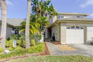 Townhouse for sale in 2542 STONY BROOK LANE, Clearwater, FL, 33761